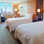 Standard Twin Room 標準客房(2小床)