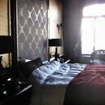 Chambre Suite Royale