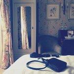 Grafton room