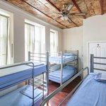6-Bed En-Suite Room