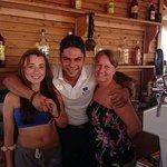 best bar staff ever!
