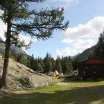 Photo of Camping Monte Bianco la Sorgente