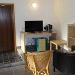 Photo de Hotel Villa Des Effats