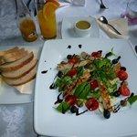 Photo de Hotel Fryderyk - Restaurant & SPA