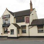 Cinnamon Lounge, Flockton Moor