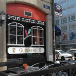 Lord Jim Pub