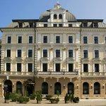 President Hotel