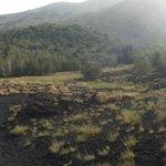 Crateri Sartorius a pochi metri