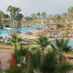 oasis de Ksar Ghilane (magnifique)