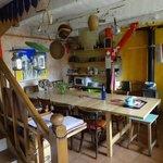 Photo de Atelier des Volets Bleus