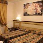 номер Hotel De Lanzi