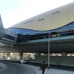 Mall of the Emirates station