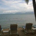 Beach and Koh Phangan