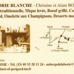 Photo of La Borie Blanche
