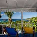 More beautiful views over Bequia