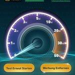 W-LAN Speed