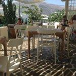 smaragdi Bar / Restaurant