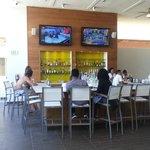 Ground floor - Pool Bar