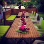 Photo de phileas fogg cafe