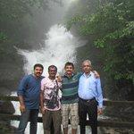 Avinash & Joby