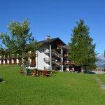 Photo de Park Hotel Gran Bosco