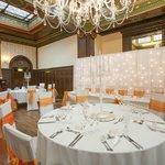 Wortley Hall Wedding Foundry