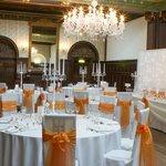 Wortley Hall Wedding 3