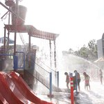 water park at hotel