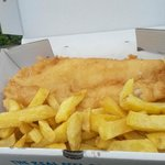 Dunkeld Fish Bar