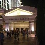 The casino !