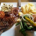Lush steak!!