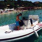 Aventur Yacht Charter Foto
