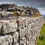Hadrian's Wall - Roman Wall
