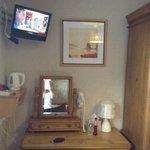 Bedroom, differnt view