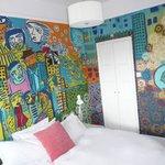 Room 5 decor