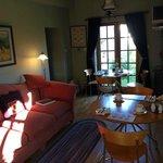 Photo de Coinachan Guest House