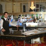 very attractive bar