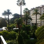 Photo of Cannes Garden Hotel