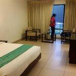 Spacious Premium Room