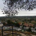 Vista desde Torre de Salamanca