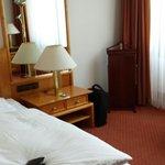 Zimmer 615