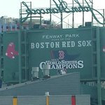 Great Views of Fenway Park