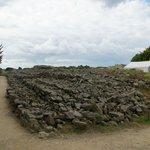 Construcciones megaliticas de Locmariaquer