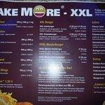 Take more XXL Foto
