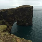 Southernmost point of Iceland