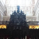 Cattedrale-Moschea di Cordoba
