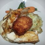 Roast Chicken Main