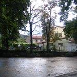 Giardino dell'Hotel