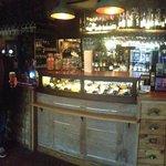 Lovely bar