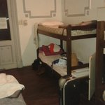 Photo de El Sol Hostel Recoleta